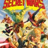 The Secret Wars