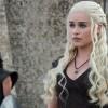 Daenerys Targaryen's Half-Up