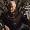 """""""Any man who must say 'I am the King' is no true King."""""""