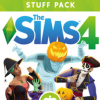 The Sims 4: Spooky - Stuff Pack
