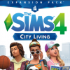 The Sims 4: City Living - Expansion Pack