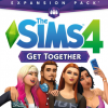 The Sims 4: Get Together - Expansion Pack