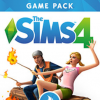 The Sim 4: Outdoor Retreat - Game Pack