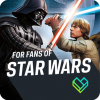 Fandom's app for Star Wars