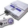 Super Nintendo Entertainment System (SNES)