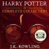 Harry Potter: The Complete Collection read by Stephen Fry