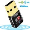 USBNOVEL USB Wifi AC600