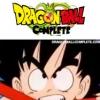 Dragon Ball Complete
