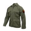 WW2 Field Jacket