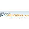 Pet Education symptom checker