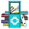 Tomameri - MP3 / MP4 Player