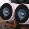 Ceramic Speakers | FREE BUILD PLANS! | DIY Speaker Build