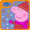 Peppa Pig Seasons: Autumn & Winter