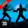 Shadow Kung Fu Fighting 3D - 2