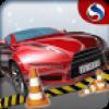 Car Parking Driving Test 3D Simulation