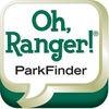 Oh, Ranger! ParkFinder