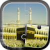 Islamic Jigsaw Puzzle Game