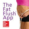 Fat Flush Diet Plan & Meal Tracker Program