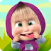 Masha and the Bear Kids Games