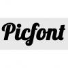 PicFont