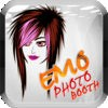 Emo Photo Booth - Digital Photobooth Effect Face Maker to Transform your old Look into New Style