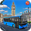 Bus Simulator 3D-2017