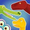 Dinosaur Mix
