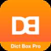 Dict Box Pro