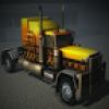 Truck Driver Simulator Big Rig