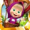 Masha and The Bear New Adventure