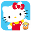 Hello Kitty Educational Game