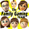 The Family Gaming Team