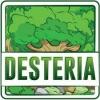 Desteria