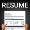 Resume Builder CV Template