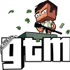 Grand Theft Minecart GTA