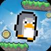 Super Penguin: Falldown