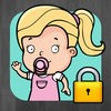 The Toddler Lock App