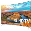 Samsung Curved UHD Smart TV