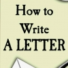 [TUTORIAL] How to Write a Letter