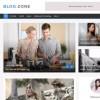 Blog Zone