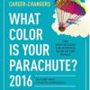 What colour is your parachute?